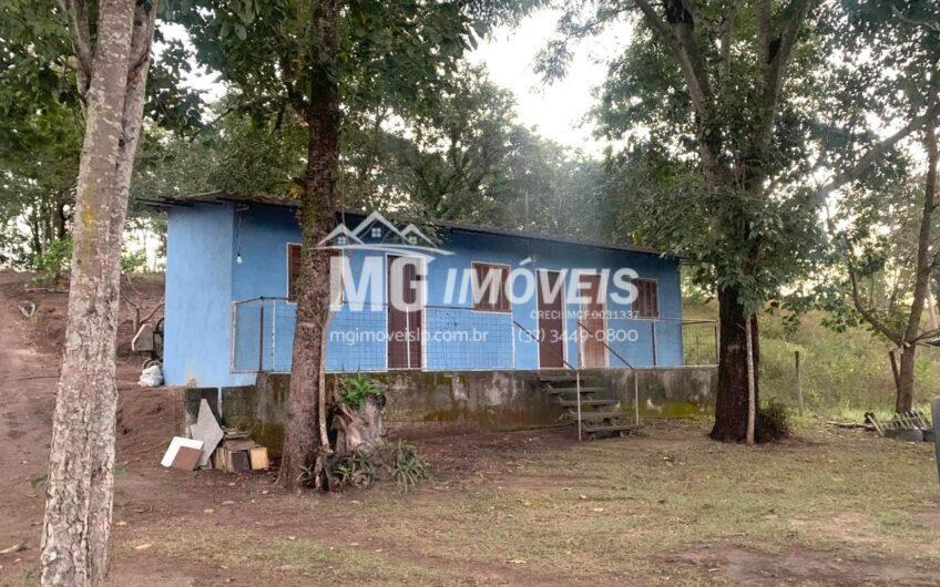 Chácara- Comunidade dos Mirandas