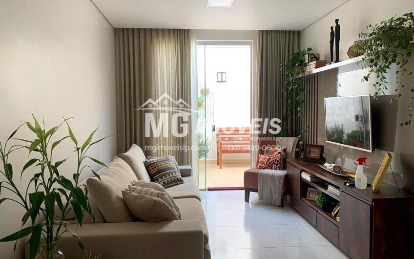 Apartamento – Cidade Jardim